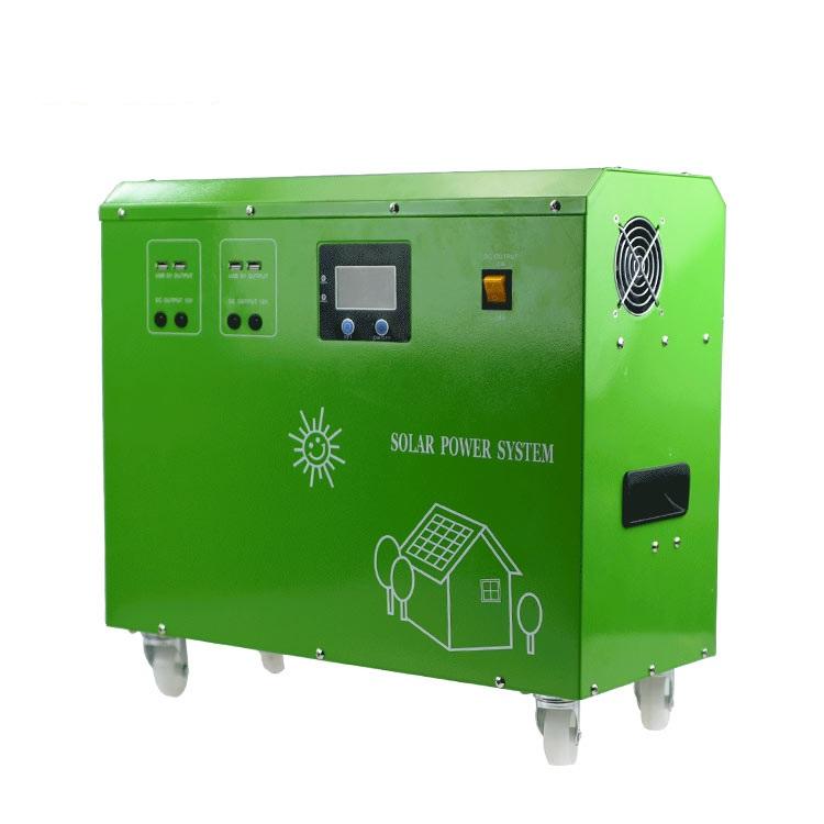 1500w Solar Generator Wholesale Solar Panels Amp Lights